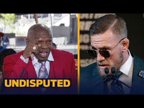 Xxx Mp4 Floyd Mayweather Sr I Ll Whoop Conor McGregor S A UNDISPUTED 3gp Sex