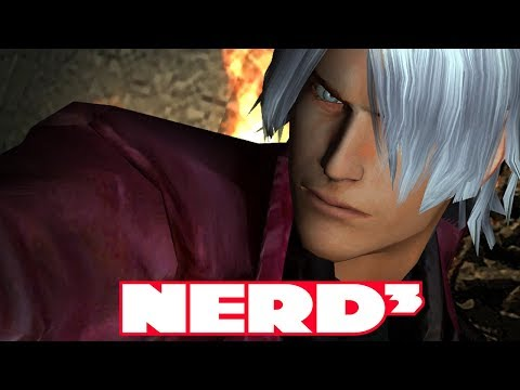 Xxx Mp4 Nerd³ Recommends Devil May Cry HD Finally On PC 3gp Sex