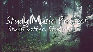 Study Music Project - Enchanted Eternity (Music for Studying)