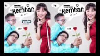 BABY I LOVE YOU - DAUS MINI FEAT. BABY HO (OST KEMBAR).3gp
