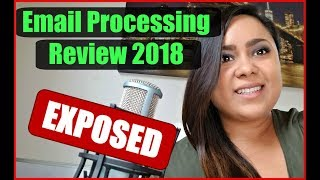 Email Processing System Review 2017 & 2018 - Make Money Online Fast 2018 - Earn $300 A Day Online
