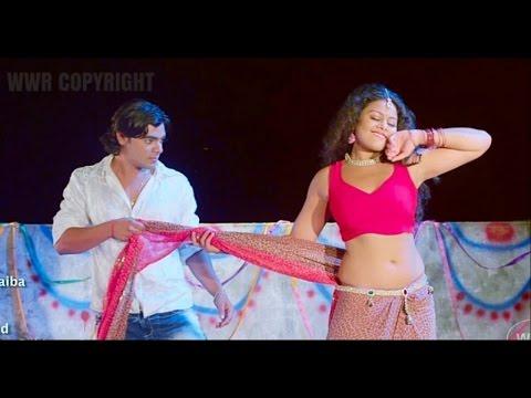 E Raja Piyar Ho Jaiba - BHOJPURI HOT SONG | Vishal Singh, Tanu shree