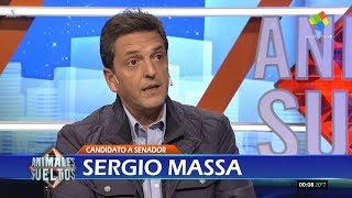 Sergio Massa en