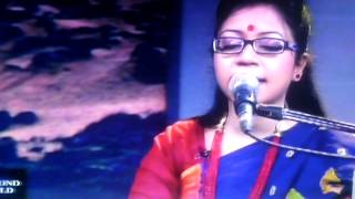 Chanchala Hawa Re dheere dheere chol re by Susmita Debnath Suchi