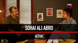 Meet Up With Sohail Javed - Sohai Ali Abro (Motorcycle Girl) - Episode 11