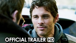 INTO THE GRIZZLY MAZE Official Trailer (2015) - James Marsden Horror Movie HD
