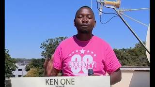 THE ROOFTOP WITH KEN ONE FEATURING BLACK MUNTU & WINSTONE & RED LINSO (Episode 26)