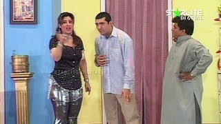 Hello Dil Jani Zafri Khan New Pakistani Stage Drama Full Comedy Funny Play