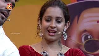 DUBSMASH | Immini Balyoru Fan | ഇമ്മിണി ബല്ല്യോരു  fan | #AmritaTV
