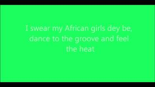 African girls(Baby Jet) - Castro Destroyer ft Asamoah Gyan