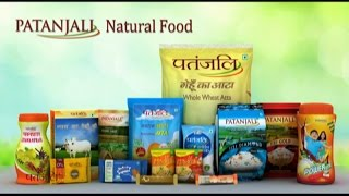 Celebrate This Independence Day with Patanjali Products