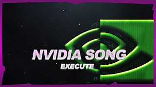 ♫ Nvidia Song ♫ | ♥ Von: ExeCute  ♥ | ⍟ By NightCore Official ⍟