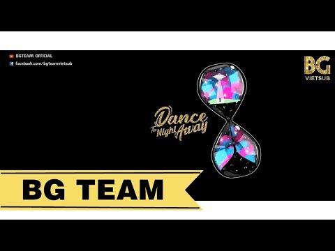 Xxx Mp4 BG TEAM Vietsub Kara Twice Dance The Night Away 3gp Sex