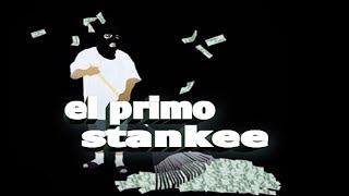 Stankee - Mister Dinero (CeeRiver Ent) NEW 2017