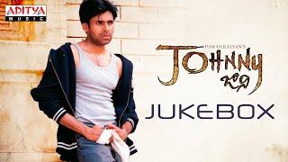 Johnny (జానీ) Movie || Full Songs jukebox || Pawan Kalyan, Renudesai