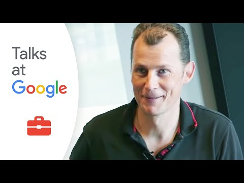 Will Butler-Adams, CEO of Brompton Bikes   Talks at Google