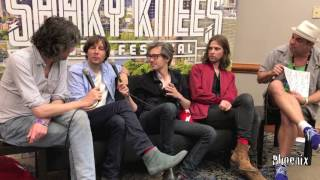 99x at Shaky Knees with Phoenix
