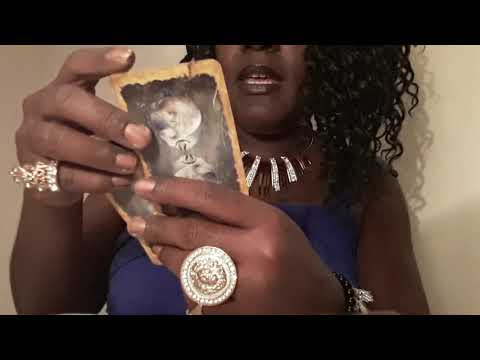 Xxx Mp4 CALL IN YOUR SOULMATE Pisces December 2018 W Lady Dee Tarot 3gp Sex