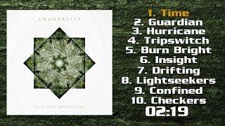 Thanartist - Face The Hurricane [Full Album 2017 | Melodic Metalcore]