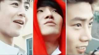 [RUS SUB/ РУС САБ]  런닝 맨 (Running Man) ep 40 - Nichkhun, Taecyeon, Jongkook (chase)