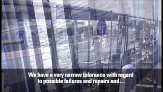 Cat® Marine Engine Testimonial from Pieter de Boer in Holland