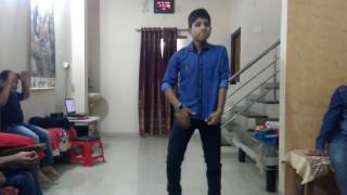 Manas khurana dance performance