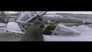 Saab J35 Draken Marketing video