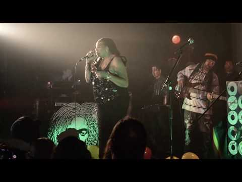 Download Sister nancy BAM BAM new years at echoplex! Historical