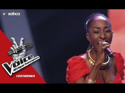 Xxx Mp4 Idia L Hymne à L Amour The Voice Afrique Francophone 2016 GrandShow 2 3gp Sex