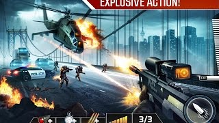 Kill Shot Bravo |Android Game| |Action Game|