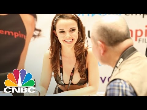 Xxx Mp4 Who Pays For Porn CNBC 3gp Sex