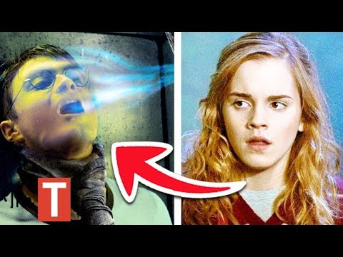 8 Mind Blowing Harry Potter Theories That Will Make You Rethink Everything