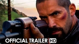 Close Range ft. Scott Adkins Official Trailer (2015) - Action Movie [HD]
