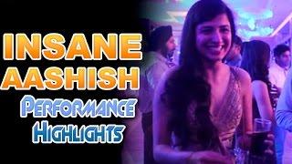 Insane Aashish | Performance Highlights | Magician at work
