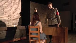 Hidden Valor - The Interrogation