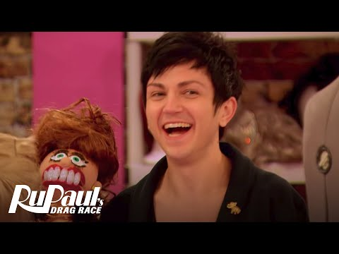 Xxx Mp4 RuPaul S Drag Race Everybody Loves Puppets 3gp Sex