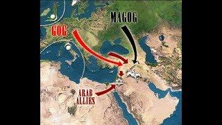 Prophecy Alert 2-11-2018: Iran & Israel On The Brink Of War!