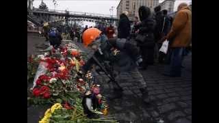 Майдан Photos by Sergei L. Loiko