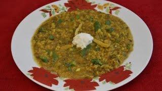 Dal Moong Tarka Recipe