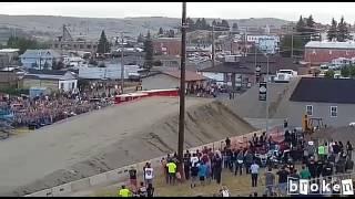 Truck Jumping (Atraksi Truk)