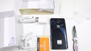 Gionee P7 Max Unboxing - Indian Retail Unit