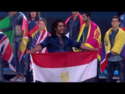 Xxx Mp4 Mister Supranational 2016 Part 1 Nations Parade 3gp Sex