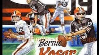 Cleveland Browns ( Bernie Song ) additional sound effects.