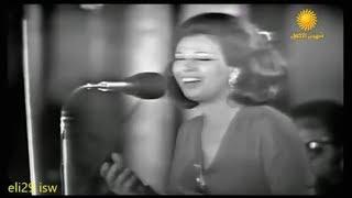 الصوت الجميل الساحر 👰💋 احلى اغنية من نجاة الصغيرة  💖💖 إرجع أاليا 💖💖 حفلة  رائع  كاملة 😍👑😍