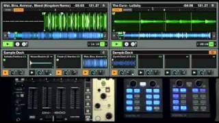 The next generation of Traktor software ~ T2 Official Video