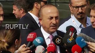 Turkey: Turkey could
