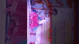 Sindhi song (hik son Jo rupayo)