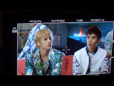 [소년공화국] 소년TV뉴스 제2화_ 전화해 집에 뮤직비디오 촬영 현장 BOYS REPUBLIC TV NEWS EP 02_Party Rock MV Behind The Scene