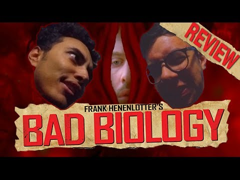 Xxx Mp4 BAD BIOLOGY REVIEW DO FILME 18 3gp Sex