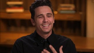 Sunday Profile: James Franco